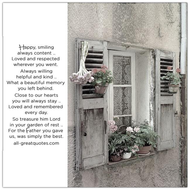 In-Loving-Memory-Card Father-Memorial-Poem