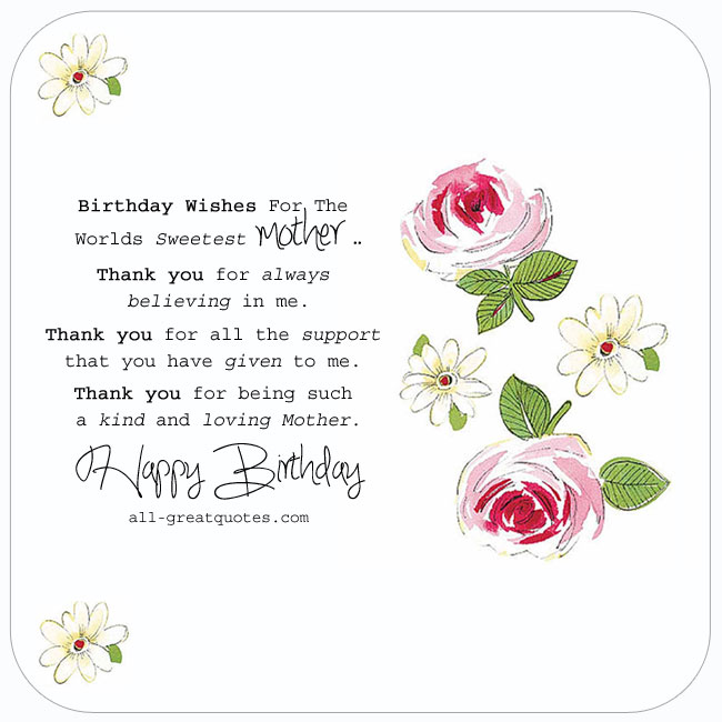Free-Birthday-Cards-For-Mother-Birthday-Wishes-For-The-Worlds-Sweetest-Mother