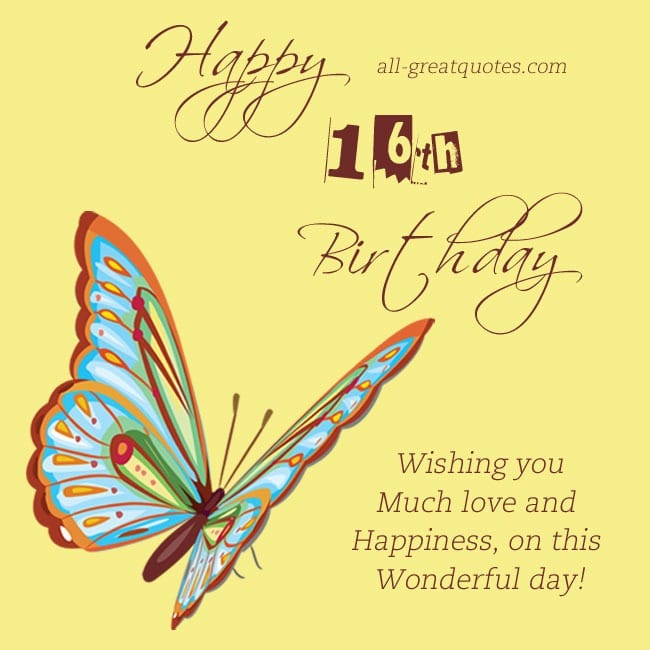 happy-16th-birthday-butterfly-card