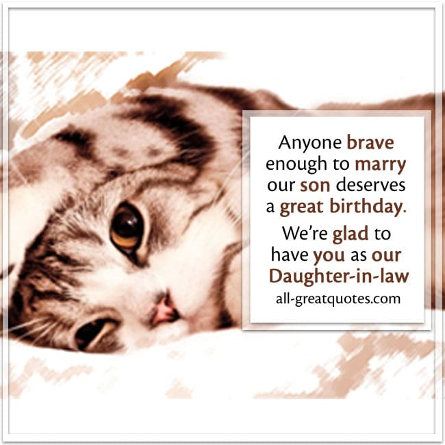 were_glad_to_have_you_as_our_daughter-in-law_daughter-in-law_birthday_cards