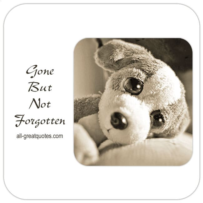 gone but not forgotten remembrance cards facebook greeting cards