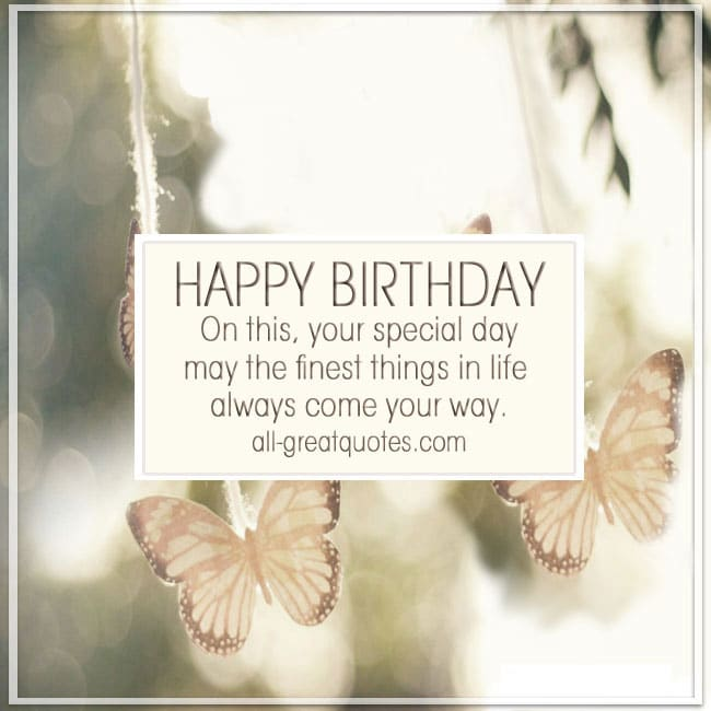 Happy Birthday Greeting Card Pictures Free To Share Facebook