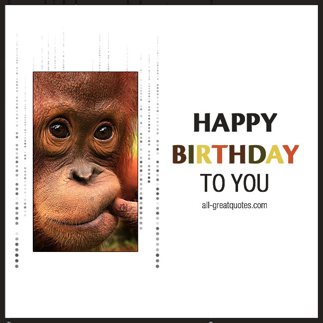 free happy birthday to you free cute birthday cards for facebook