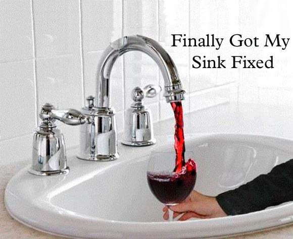 SinkFixed