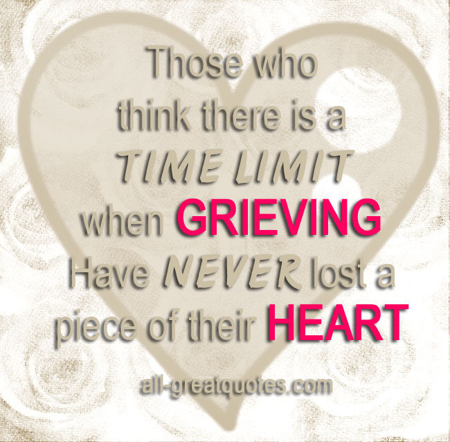 Grief Quotes Cards To Share