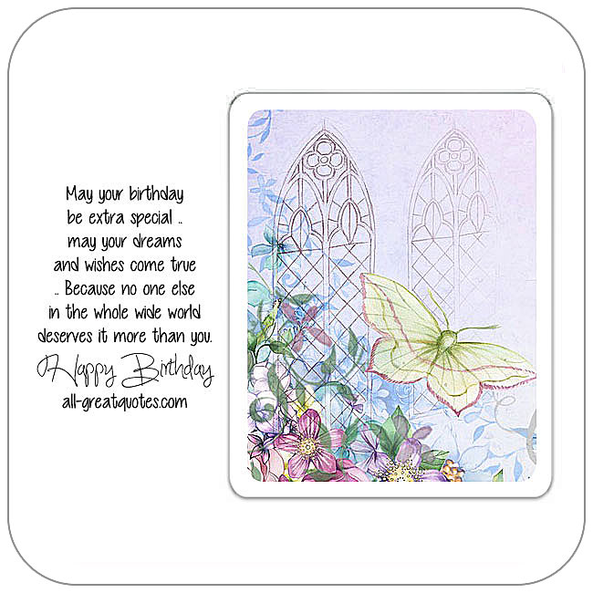 Free Birthday Cards Share On Facebook