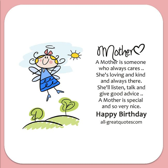 Free-Happy-Birthday-Mother-Cards-A-Mom-is-someone-who-always-cares
