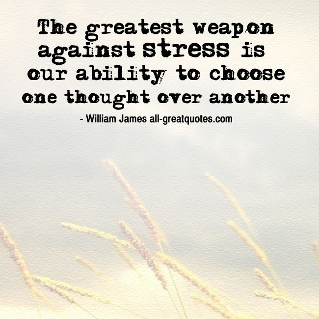 The-greatest-weapon-against-stress-is-our-ability-quote