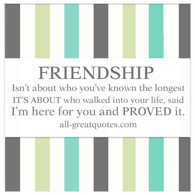 FRIENDSHIP_Isnt_about_who_youve_known_the_longest_IT'S_ABOUT