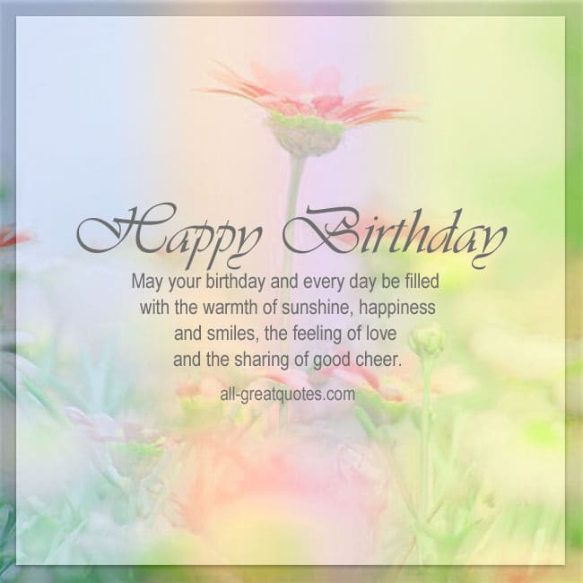 Happy Birthday Beautiful Free Birthday Cards For Facebook