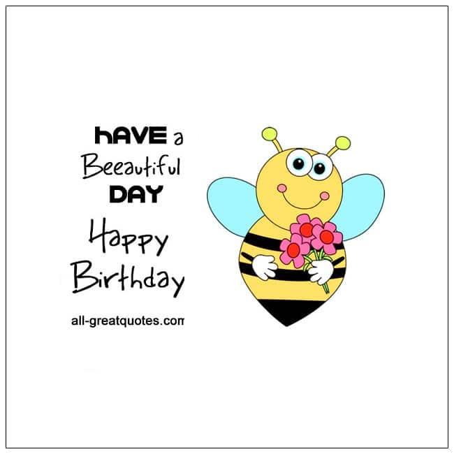 Happy Birthday Free Birthday Cards For Facebook