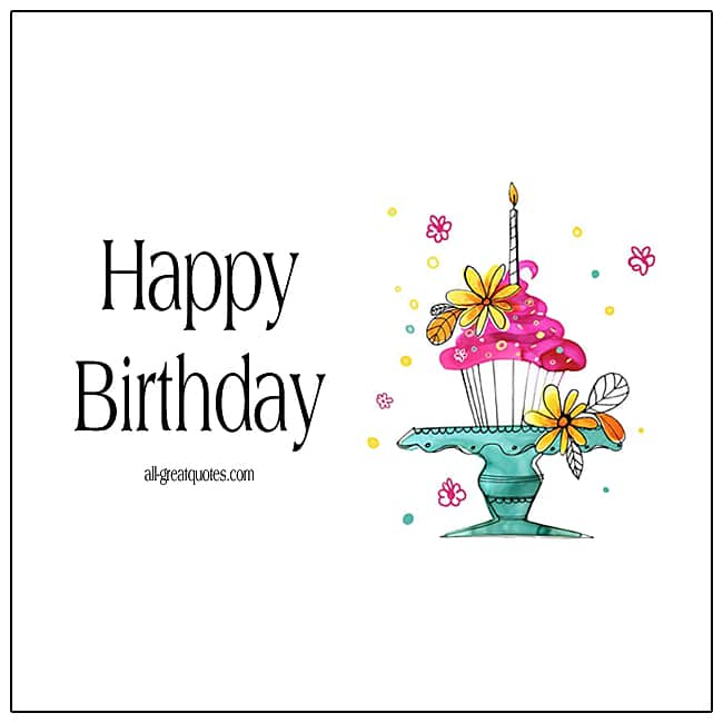 Happy Birthday Free Online Birthday Cards