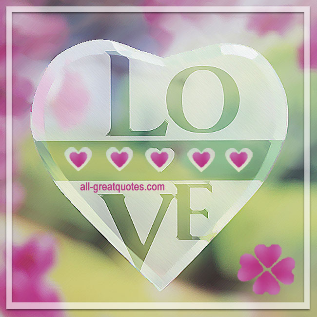 Love | Love Cards For Facebook