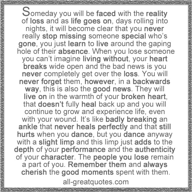 Someday-you-will-be-faced-with-the-reality-of-loss-Grief-Quotes