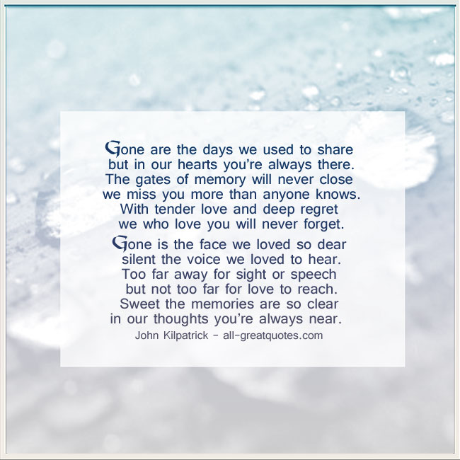 Gone_are_the_days_we_used_to_share_grief_poems
