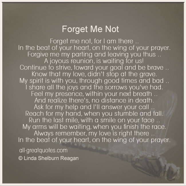 In_Loving_Memory_Poem_Cards_Forget_ me_not