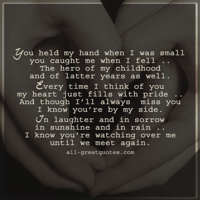 you-held-my-hand-when-i-was-small-you-caught-me-memorial-poems