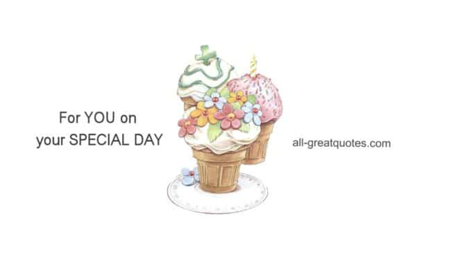 For You On Your Special Day Have A Fantastic Day Video Ecard