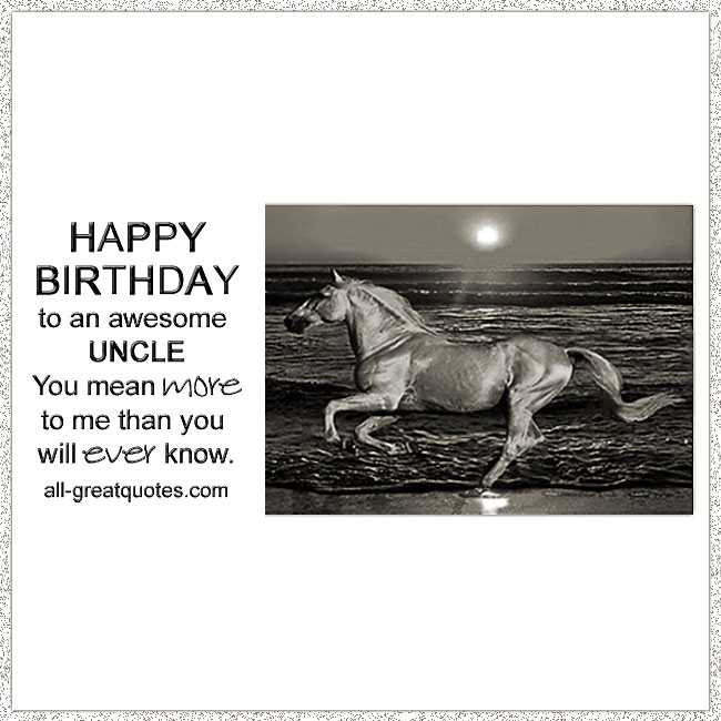 Happy Birthday Quotes For Uncle In Hindi: Birthday Wishes For Uncle To