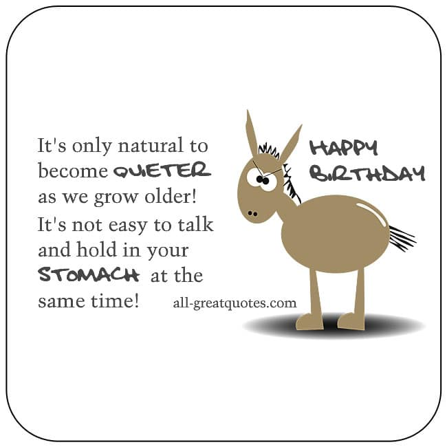Funny Birthday Wishes Sayings Messages Greetings