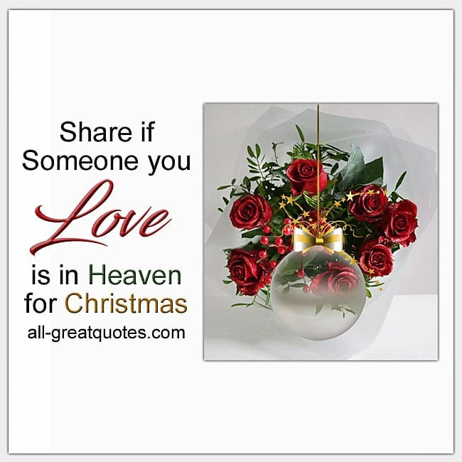 Someone-You-Love-Is-In-Heaven-This-Christmas-Quotes