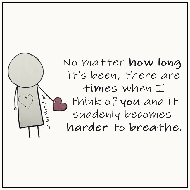 No Matter How Long Its Been There Are Times Grief Quotes