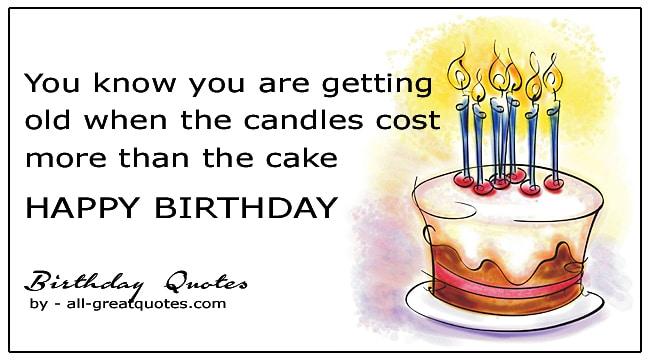 best happy birthday quotes to write