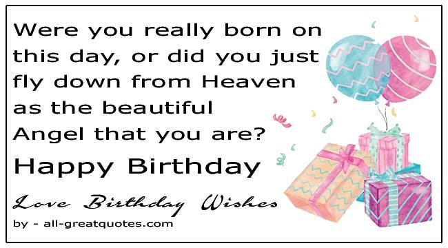 Happy Birthday Love Wishes To Write