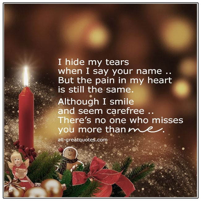 I-Hide-My-Tears-When-I-Say-Your-Name-Christmas-In-Heaven-Card