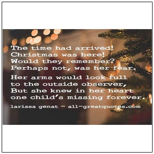One-Childs-Missing-Forever-Christmas-Grief-Poem